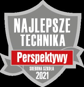 Srebrna Tarcza 2021